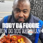 RUDY DA FOODIE: How Do You Red Bean?