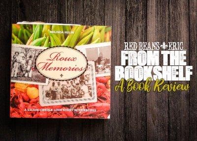 Roux Memories by Belinda Hulin