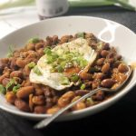 Easy BBQ Baked Beans Recipe