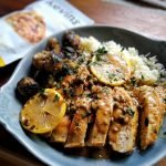 Quick Lemon Chicken Piccata