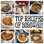 Top 10 Recipes of 2020 and More!